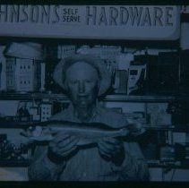 Image of Interior of Johnson Hardware in Sioux Falls -