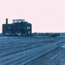 Image of Sioux Falls airfield, 1943