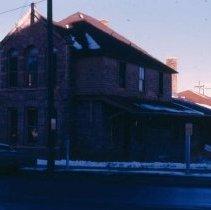 Image of Rock Island Passenger Depot, n.d.
