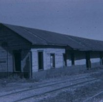 Image of Unidentified depot, n.d.