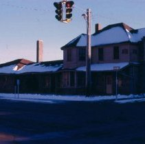 Image of Rock Island Depot, n.d.
