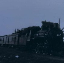 Image of Rock Island locomotive, ca. 1935-1939