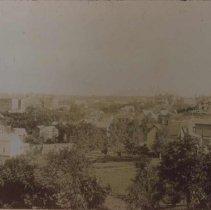 Image of Looking southeast from Heynsohn's Springs, ca. 1892