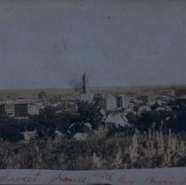 Image of View of Sioux Falls, 1905