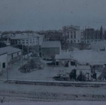 Image of View of Sioux Falls, 1907