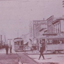 Image of 8th St. and Phillips Ave. (looking north), 1915