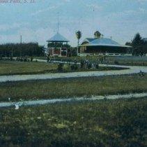 Image of McKennan Park, ca. 1910