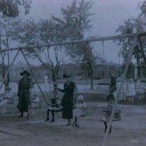 Image of McKennan Park, ca. 1915-1917