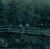 Image of Sherman Park, ca. 1915