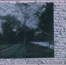Image of Jonas Lein Park, 1908