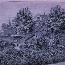 Image of Heynsohn Brothers, Minnehaha Springs, 1887