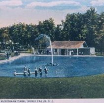 Image of McKennan Park Swimming Pool, n.d.