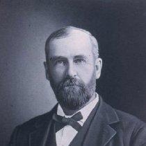 Image of Frederick W. Pettigrew, n.d.