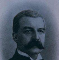 Image of George A. Pettigrew, n.d.