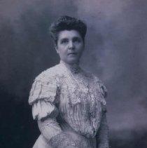 "Image of Elizabeth ""Bessie"" Pettigrew (wife of Richard F. Pettigrew), n.d."