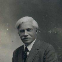 Image of William H. Lyon, ca. 1930