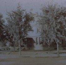 Image of Charles C. Carpenter home (9th and Duluth), n.d.
