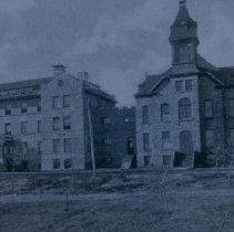 Image of Lutheran Normal School, n.d.
