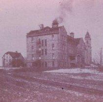 Image of Lutheran Normal School, 1915
