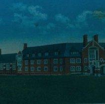Image of Columbus College (later Royal C. Johnson Veterans Memorial Hospital), n.d.