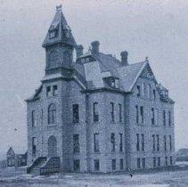 Image of Lutheran Normal School, 1902