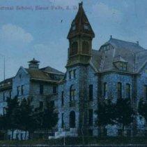 Image of Lutheran Normal School, 1911
