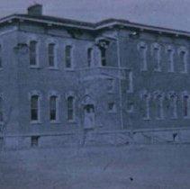 Image of Whittier School, n.d.