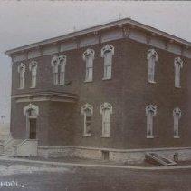 Image of Whittier School, 1893