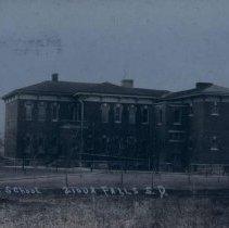 Image of Whittier School, 1908