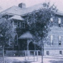 Image of McKinley High School (11th and Spring), 1902