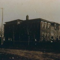 Image of Irving High School/McKinley High School (11th and Spring), n.d.