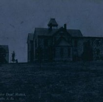 Image of South Dakota School for the Deaf, ca. 1909