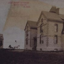 Image of South Dakota School for the Deaf, n.d.