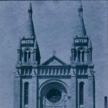 Image of St. Joseph's Cathedral, n.d.