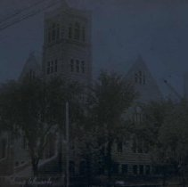 Image of First Congregational Church (11th and Minnesota), n.d.