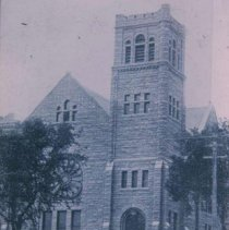 Image of First Congregational Church (11th and Minnesota), 1909