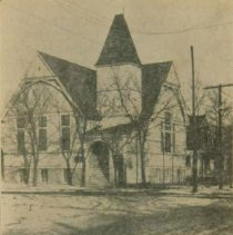Image of Christian Church (13th and Duluth), n.d.
