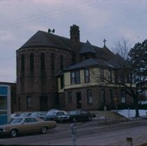 Image of Calvary Cathedral, n.d.