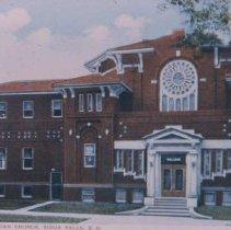 Image of First Presbyterian Church, n.d.