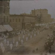 Image of Parade (10th and Phillips, looking north), 1903