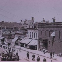 Image of Parade, n.d.