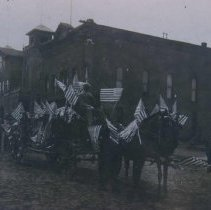 Image of Parade (9th and Main, looking west), 1903