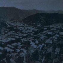 Image of Bird's-eye view of Deadwood, SD, n.d.