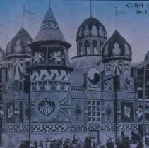 Image of Corn Palace in Mitchell, SD, n.d.