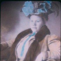 Image of Marie Vogt, 1905