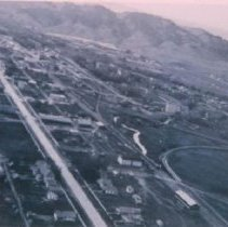Image of Aerial view of Rapid City, SD, n.d.