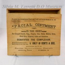 Image of Facial Ointment