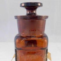 Image of Menthol - Bottle, Medicine