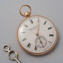 Image of Elisha Kent Kane Pocket Watch