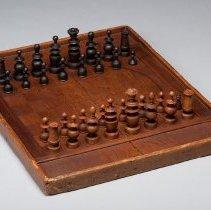 Image of 01.C.57 - Chess
